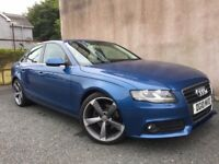 2010 Audi A4 2.0 TDI SE 140 (Open to sensible offers)