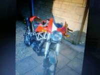 Ducati S4