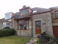 4 Bedroom House to rent on Petrie Crescent, Elgin