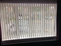 Vertical Contemporary window Blind