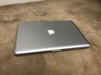MacBook Pro - 15 inch - Early 2011 - £450 O.N.O