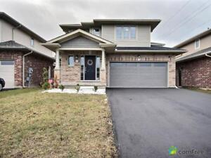 3 bedroom in stcatharines kijiji in ontario buy sell save 519900 2 storey for sale in st catharines solutioingenieria Gallery