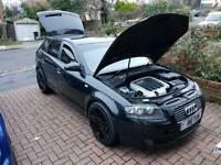 Audi A3 Sportback 2.0 Diesel Sport 5door 2005