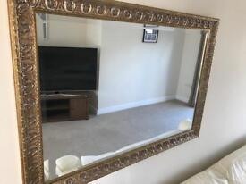 Leeks One off mirror