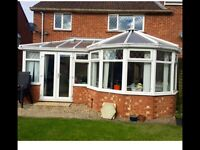 Conservatory for sale - Excellent condition