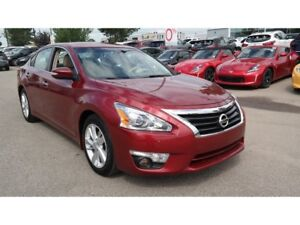 2013 Nissan Altima 2.5,SL,Leather,Nav,Htd seats