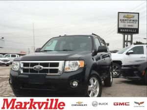 2011 Ford Escape XLT - CERTIFIED PRE-OWNED
