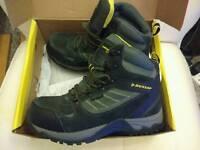 Dunlop Waterproof Hiker Mens Safety BootsSize 7 £15