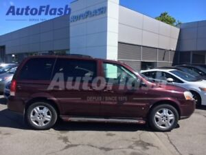 2006 Chevrolet Uplander LT *7-PASS* A/C *Cruise* Gr.Electric *