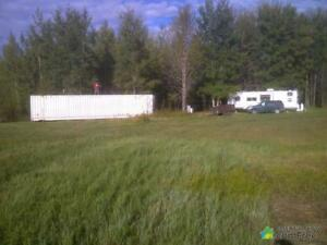 $205,000 - Arable Land for sale in Wetaskiwin County