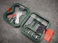 Bosch Drill Bit Set x34