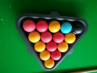 Full size Snooker Table on Sale