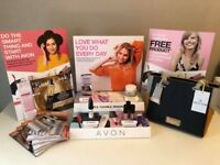I'm looking for people to join my Avon Team