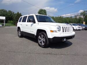 2016 Jeep Patriot High Altitude 4X4 A/C CRUISE CUIR GR.ELEC. ET