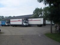 7.5t or Class 2 Driver for Wholesale Meat Deliveries