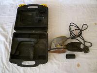 McKeller PALM SANDER- 240 volt, 105 watts, Good Working Order
