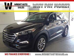 2017 Hyundai Tucson AWD|BACKUP CAM|SUNROOF|LEATHER|38,471 KMS