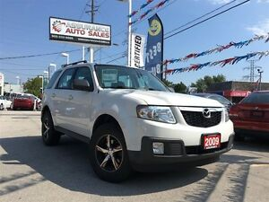2009 Mazda Tribute GX I4  Automatic No Accidents!