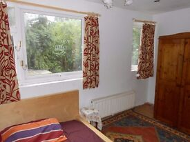 DOUBLE ROOM FOR STUDENT/WORKING COUPLE £650pm INCLUSIVE