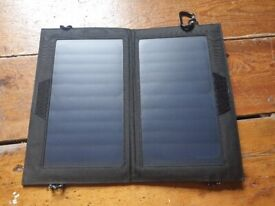 Portable Solar Charger TREK 100 - 10W