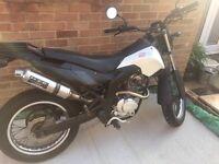 Derbi city Cross 125cc
