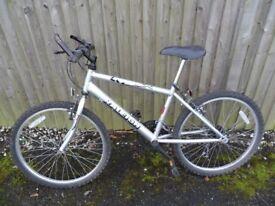 Childrens bike . Raleigh Max 10 speed, 15inch frame
