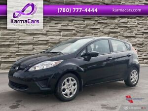 2013 Ford Fiesta SE  -- BAD CREDIT --  ONLY $46!!!