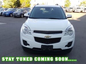 2014 Chevrolet Equinox 1LT | CAR LOANS APPROVED