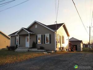 234 900$ - Bungalow à vendre à Sherbrooke