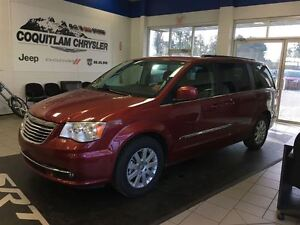 2015 Chrysler Town & Country Touring Loaded Tri-zone Air