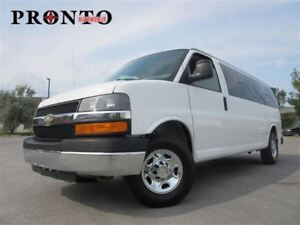 2010 Chevrolet Express Allongé Extended ** 15 PASSAGERS **