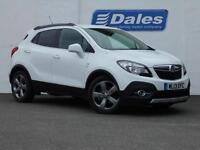 Vauxhall Mokka 1.7 CDTi SE 5dr (white) 2013