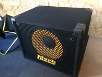 Bass Cabinet Markbass 151P TRV For Sale AS NEW