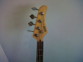 Hohner Active JJ Bass £180