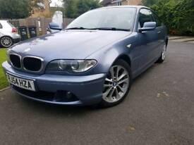 BMW 320 cd 12 Months MOT