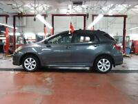2012 Toyota Matrix AWD AWD