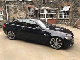 BMW M3 4.0l V8 Excellent Condition