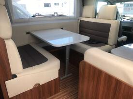 2016 Fiat Adria Coral XL Plus A670 DK Coachbuilt 3.0 180bhp PAS