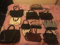 HANDBAG JOBLOT / BUNDLE