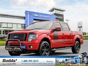 2012 Ford F-150 XLT SAFETY AND RECONDITIONED