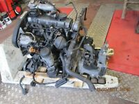 1.9tdi VW , SEAT , FORD GALAXY , Great 6 Speed Gearbox , code FPE 1ST CLASS part