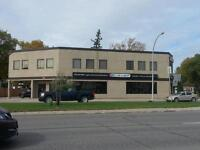 Retail Space for Lease on Pembina Hwy