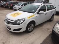 Vauxhall Astra 1.3cdti estates parts