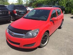 2009 Saturn Astra XE ***LIQUIDATION***