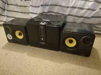Kam KPCS20 Active Speaker System