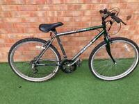 Adults bike - 18.5inchframe