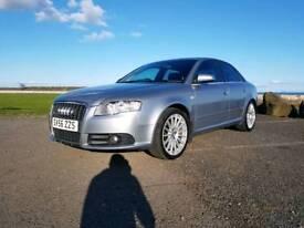 Audi a4 tfsi Quattro special edition