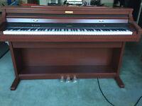 Kawai CA71 Digital Piano - minimal use