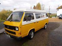 t25 campervan