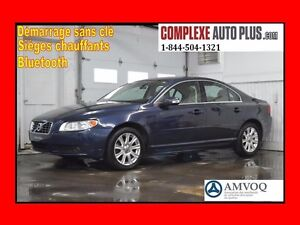 2011 Volvo S80 3.2L *Cuir, Toit, Mags